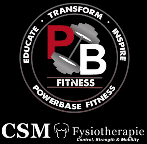 PowerBase Fitness & CSM Fysiotherapie