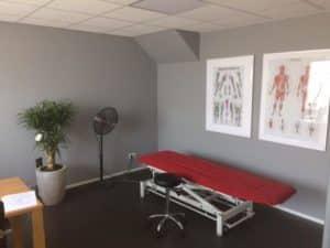 csm fysiotherapie best
