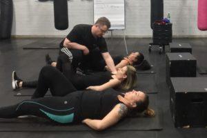 CSM Fysiotherapie Fysiotherapeut