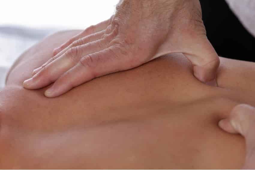 CSM Fysiotherapie