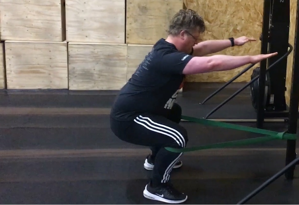 CSM Fysiotherapie Best Squat