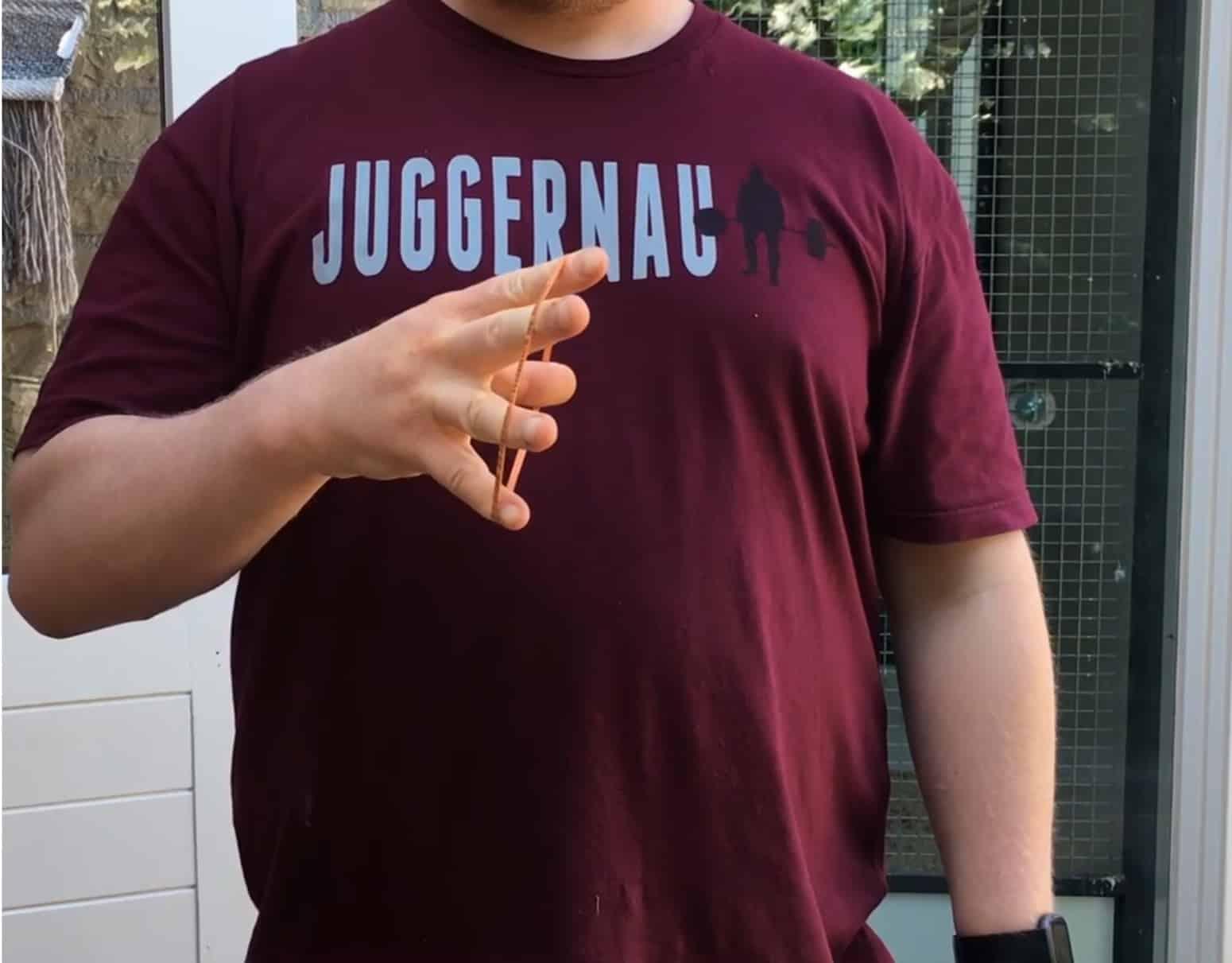 onderarm trainen csm fysiotherapie best