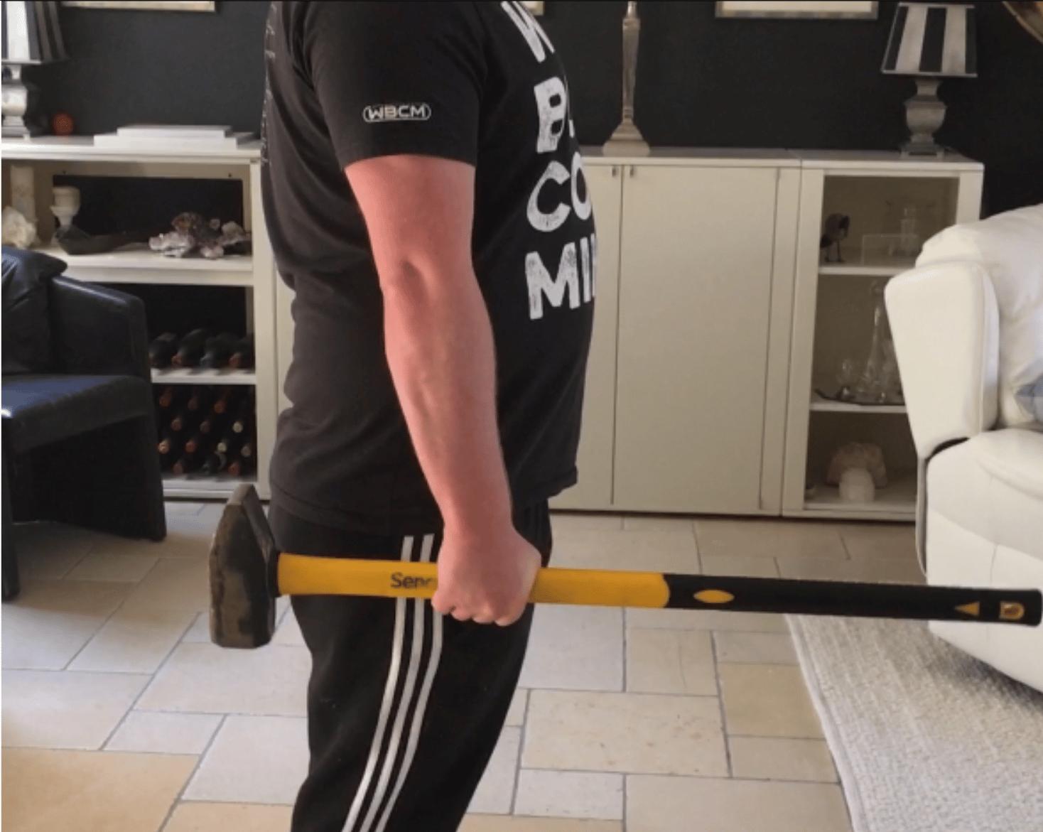 tennisarm golfers arm csm fysiotherapie best