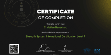 Cursus Strength System